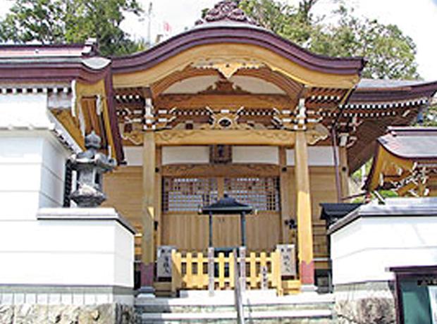 大善寺 - 須崎市観光協会ホームページ
