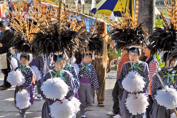 賀茂神社(多ノ郷) - 須崎市観光協会ホームページ