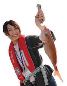 boatfishing
